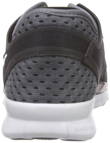 Colore Scarpe Da Respirare Bianco nero Corsa Delle Tr Nike Di Donne 5 Free wOxav