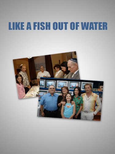Like A Fish Out Of Water (English Subtitled)