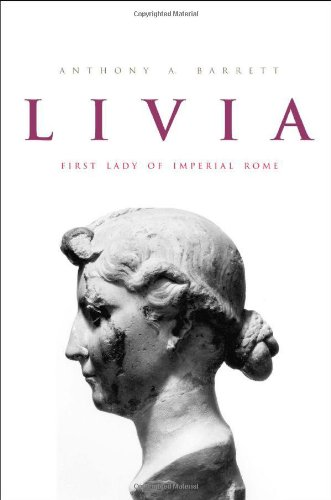Livia : first lady of Imperial Rome