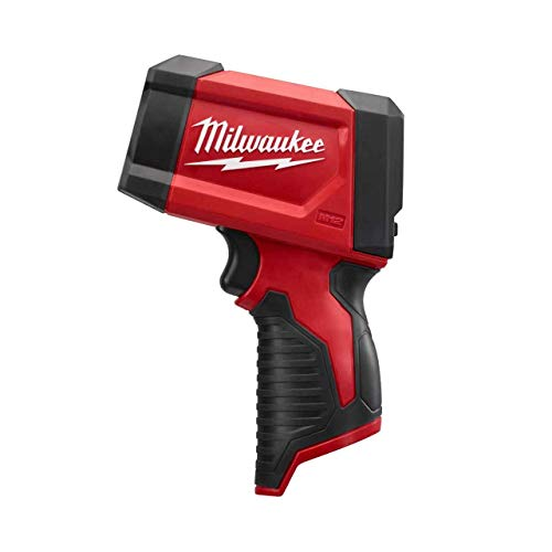 Milwaukee 2278-20 M12 12:1 Infrared Temp...