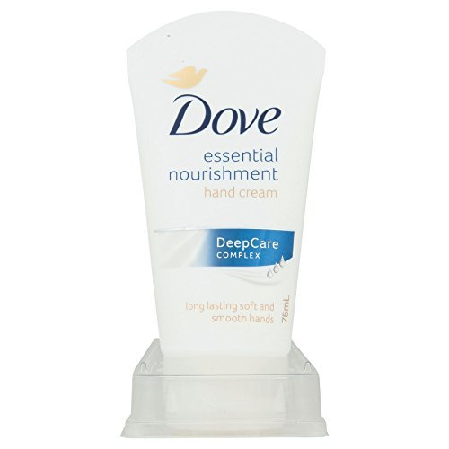 Dove Essential Nourishment Hand Cream - 1