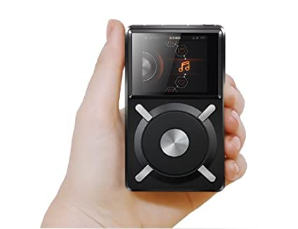 FiiO X5 MP3 Player & DAC