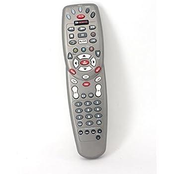 Xfinity Comcast Universal Remote Control Silver