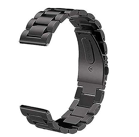 Samsung Galaxy Watch 46MM Correa de Recambio Brazalete,Vicstar Coloridos Recambio para Pulsera Inteligente Samsung Galaxy Watch 46MM