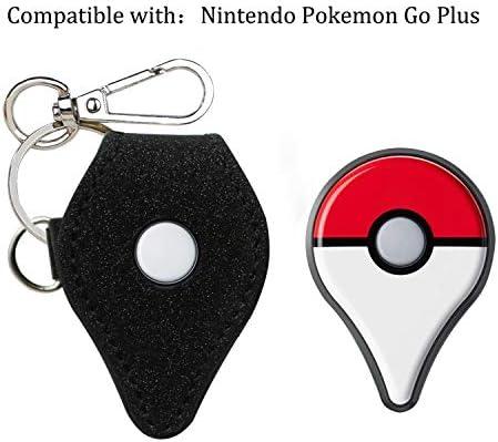 Pokemon Go Plus Case Cover Skins