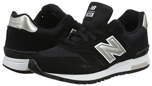 Unisexe Balance Noir Sport New Kgw Kgw noir Wl565 Chaussons Adulte v1wxX6SO7q