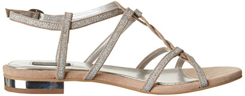 Women's Schraut Off 3rd 320 Steffen Avenue nude Sandals white g5qwffF