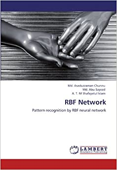 RBF Network: Pattern recognition by RBF neural network