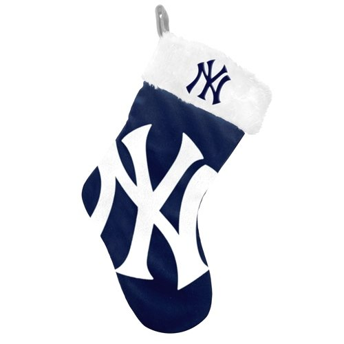 - Forever Collectibles New York Yankees Stocking - 2012 Style