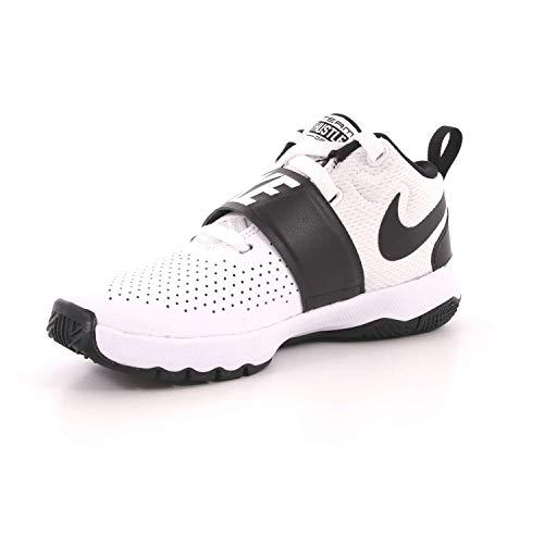 8 Nike Hustle Chaussures D Blanc De Basketball Garçon ps Team qPZwPrt