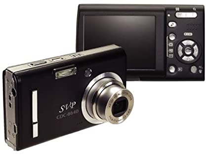 amazon com svp xthinn 864 8mp digital camera camcorder mp3 player rh home amazon com  Washing Machine Manual