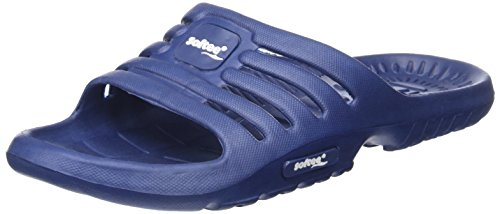 Softee Equipment 0022555 - Chanclas para hombre Navy