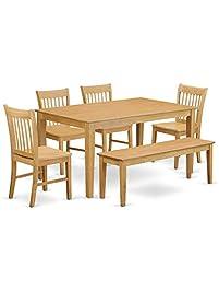 Table Amp Chair Sets Amazon Com