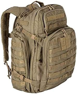 5.11 Tactical Rush 72 Backpack 58602 - Mochila Rush, Adulto, Arena ...