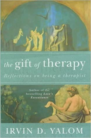 Gift of therapy 9780749922597 books amazon negle Choice Image