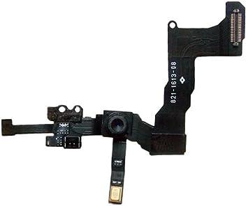 Nappe Sensor Capteur de Proximité + Camera Avant pour Apple iPhone 5S ORIGNAL