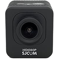 SJCAM M10 Cube Mini Full HD Action Sport Camera Waterproof (Black)
