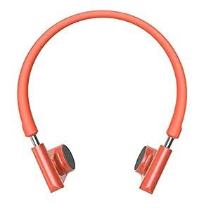 UMCCC Reproductor de MP3 de conducción ósea Auriculares Bluetooth ...