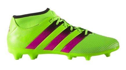 421758cdc01da adidas Performance Men s Ace 16.3 FG AG Soccer Shoe