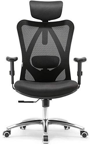 Sihoo Ergonomicsfice Chair Computer