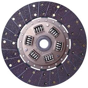Centerforce 384193 Clutch Disc 41Y0JNPA1DL