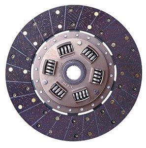 C3500 Clutch Friction Disc (Centerforce 383271 Clutch Disc)