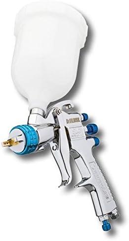 Devilbiss Slg 620 1 3mm Allzwecklackierpistole Lackierpistole Spritzpistole Neues Modell Trans Tech Startingline Baumarkt