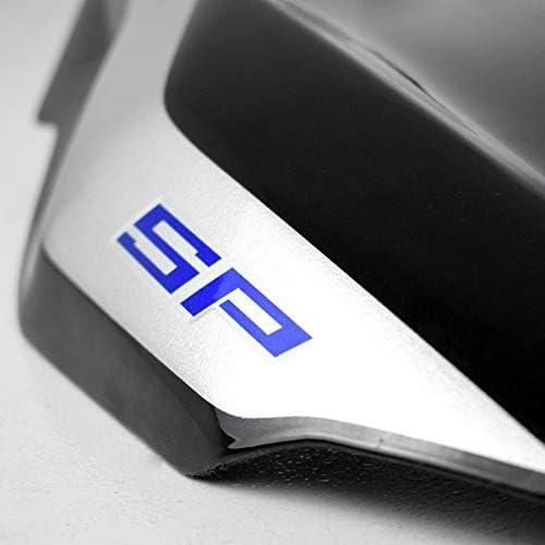 Pyramid Plastics Hugger SP Couleurs pour Yamaha MT-10 SP 2016 072450G