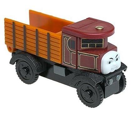 amazon com thomas friends elizabeth the vintage lorry toys games