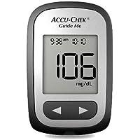 Accu-Chek Guide Me Blood Glucose Monitoring Meter