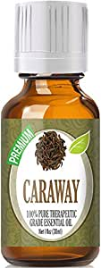 Caraway Essential Oil - 100% Pure Therapeutic Grade Caraway Oil - 30ml