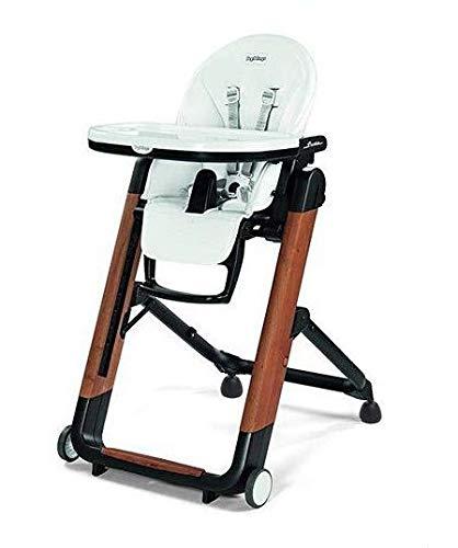 Cadeira Para Refeição Siesta Ambiance Brown - Peg-pérego
