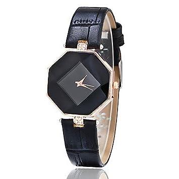 XKC-watches Relojes de Mujer, Mujer Reloj de Moda Reloj Casual Reloj de Pulsera