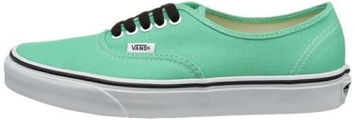 Vert White U Green Basket true Biscay Mixte Authentic Adulte Green biscay Vans Grün tr RwSq484f