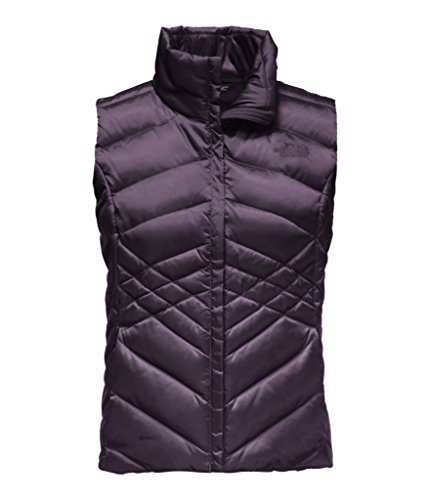 The North Face Women's Aconcagua Vest Dark Eggplant Purple (Prior Season) X-Small ()
