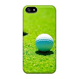 Fashionable Style Case Cover Skin For Iphone 5/5s- Golf