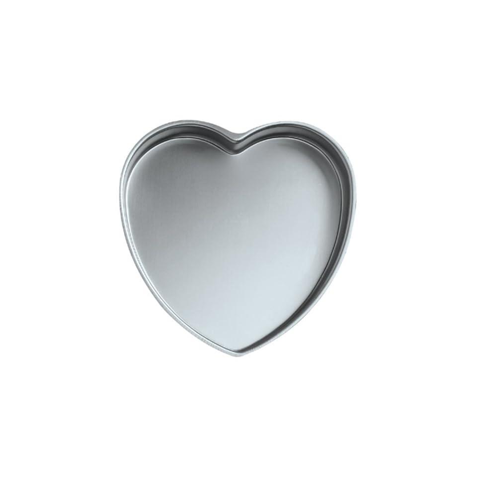 Preferred 10 Inch Heart Shaped Cake Pan