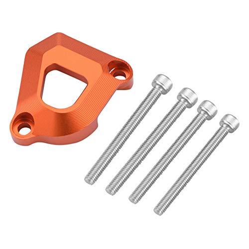 Beschermer koppelingshulpcilinder, beschermer motor koppelingshulpcilinder met montageschroeven Compatibel met 1090 1290…