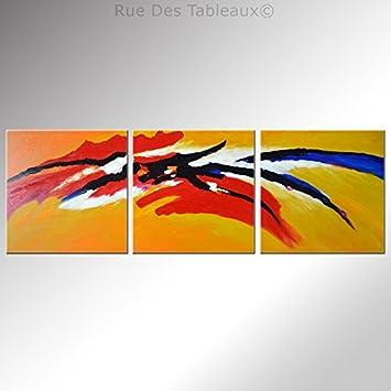 Charmant Ruedestableaux   Tableaux Abstraits   Tableaux Peinture   Tableaux Déco    Tableaux Sur Toile   Tableau Moderne   Tableaux Salon   Tableaux Triptyques  ...