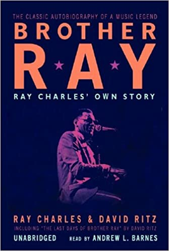 Download Brother Ray: Ray Charles' Own Story PDF, azw (Kindle), ePub, doc, mobi