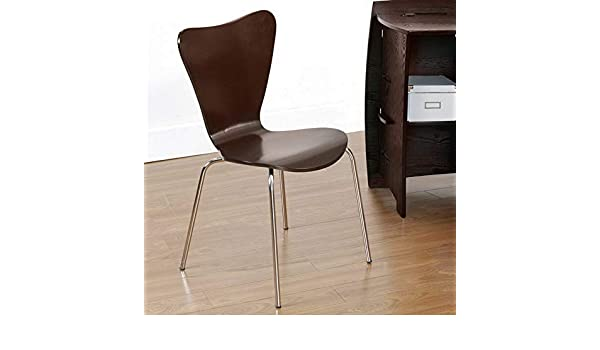 Amazon.com: Hebel Perfect Sit Bent Ply Chair | Model CCNTCHR ...