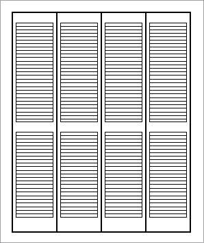 Ledco Inc 30X80 Fl Lvr Bifld Door 1111226 Bi-Fold Door  sc 1 st  Amazon.com & Ledco Inc 30X80 Fl Lvr Bifld Door 1111226 Bi-Fold Door - Bi Fold ...