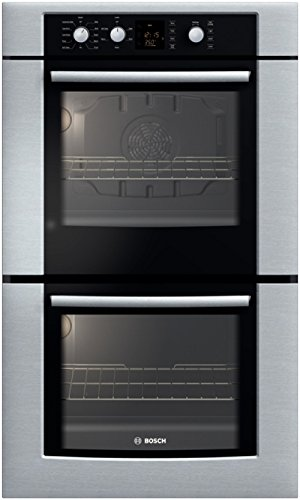 30 bosch wall oven - 1