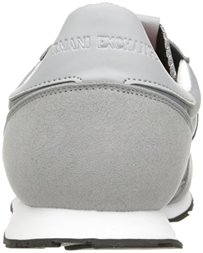 Sneaker Fashion Exchange Sneaker X Retro Men A Alloy Running Armani 01xTAB