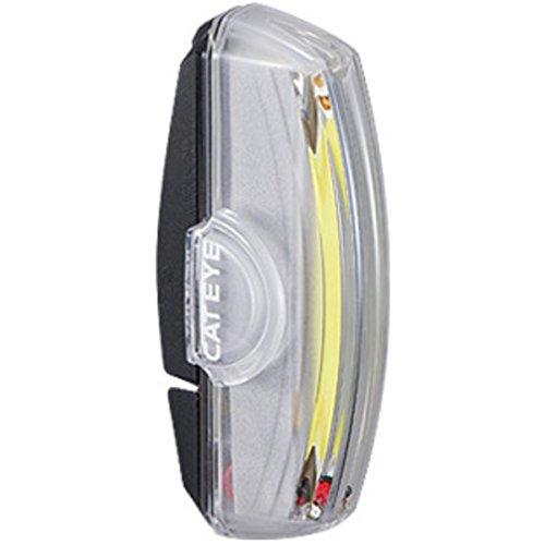CAT EYE - Rapid X USB Rechargeable LED Bike Safety Light