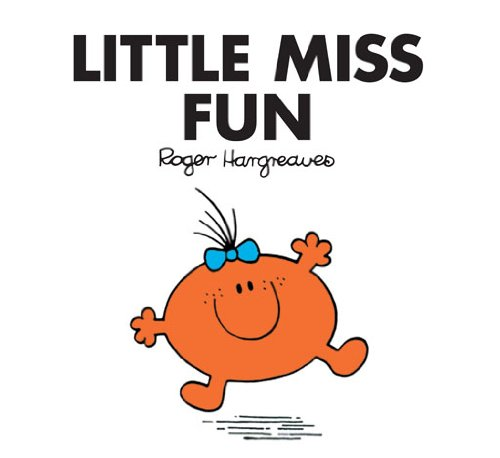 Men and Little Miss Book 28) ()