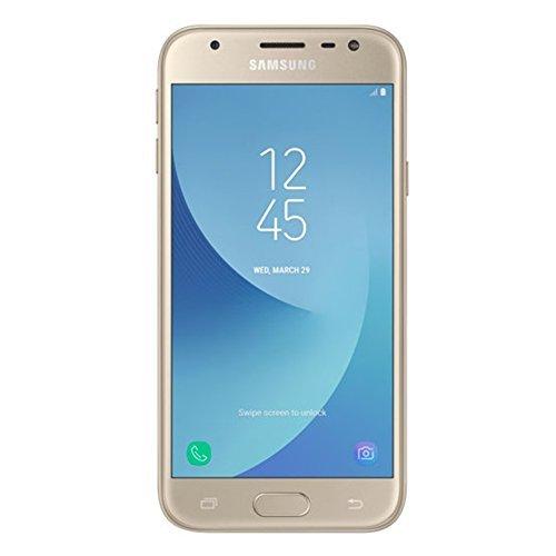 Samsung Galaxy J3 Pro (2017) J330G/DS 16GB Gold, 5