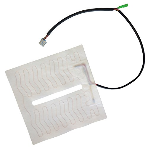 The Seat Shop Driver or Passenger Top Replacement Heater Heating Element (Compatible with 2003-2006 Chevrolet/GMC/Cadillac Trucks & SUVs) ()