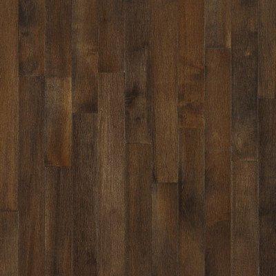 Cappuccino Hardwood Floors - Kennedale 3.25