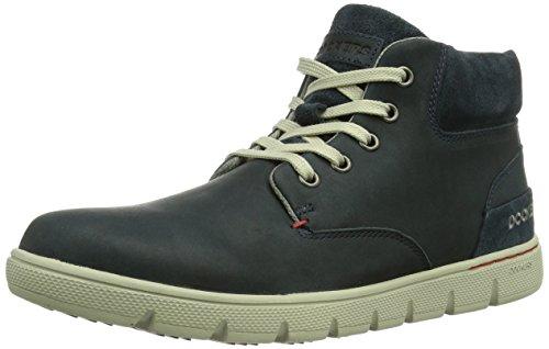 Dockers by Gerli 352621-003300 Herren Hohe Sneakers Blau (navy 300)